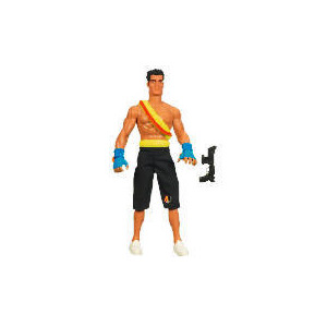 Photo of Action Man Climber Extreme Toy