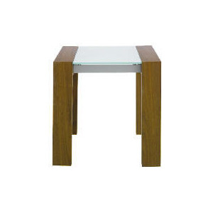 Photo of Frost Side Table, Walnut Furniture