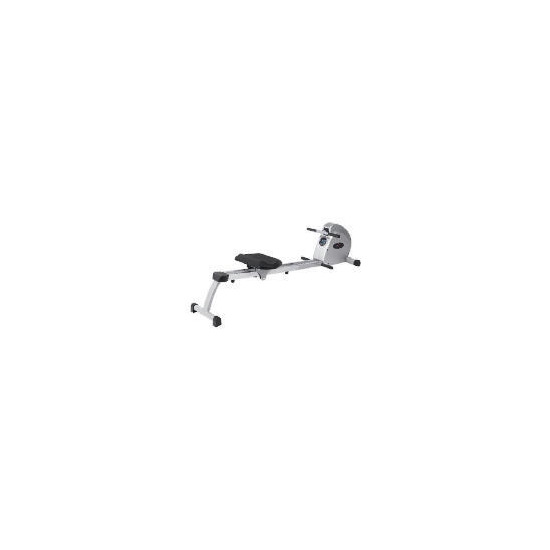 V Fit Pulley Rower