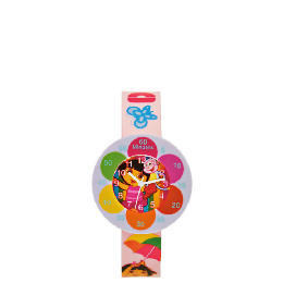 DORA THE EXPLORER TIME TEACHER WATCH Reviews