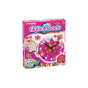 Photo of Aqua Beads Build A Clock Toy