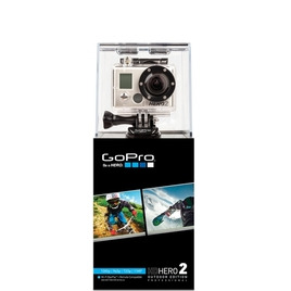 GOPRO GP1010 HD HERO 2 Outdoor ActION Camcorder