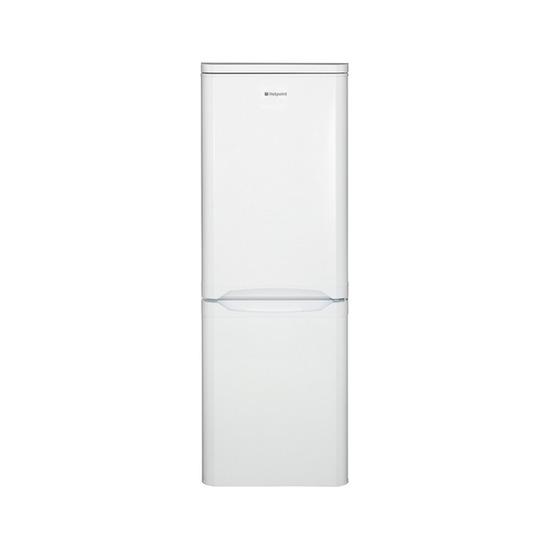 Hotpoint NRFAA50 P/S Fridge Freezer