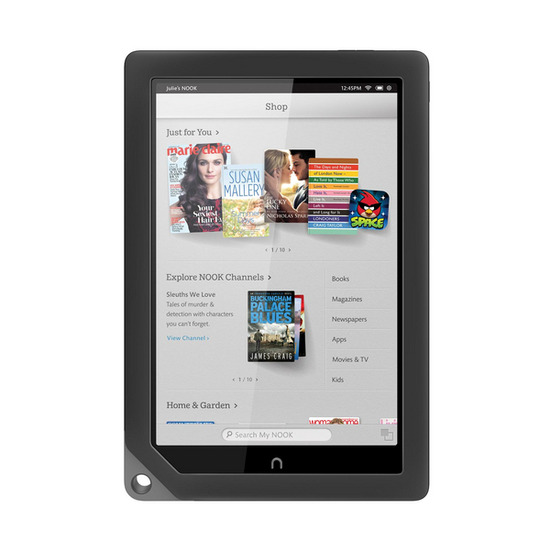 "Barnes&Noble NOOK HD+ 9"" (16 GB)"