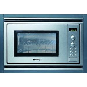 Photo of Smeg FMC24  Microwave
