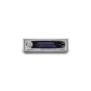 Photo of Goodmans GCE7007DAB Car Stereo