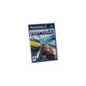 Photo of Test Drive Unlimited (PS2) Video Game