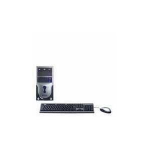 Photo of EI System EI 205 Computer Component
