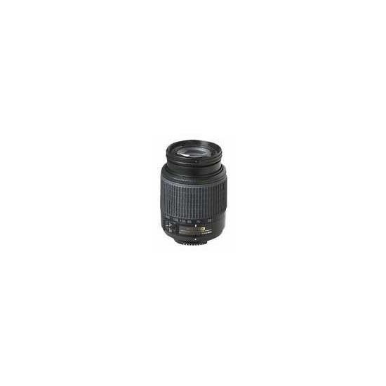 Nikon 55 200