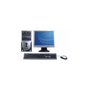 Photo of EI Systems EI205 Desktop Computer
