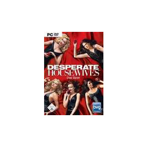 Photo of Desperate Housewives (PC) Video Game