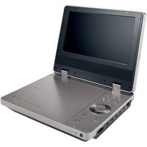 Photo of Toshiba SDP1707STE Portable DVD Player