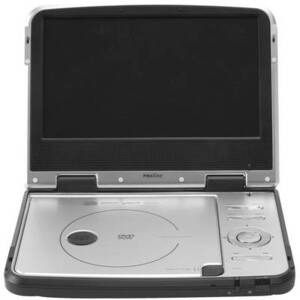 Photo of Proline DVDP900WX Portable DVD Player