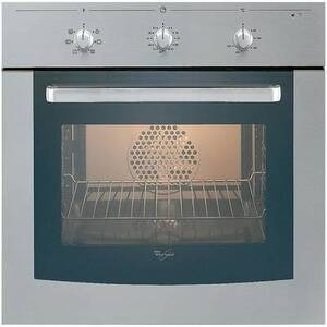 Photo of Whirlpool AKP201 Oven