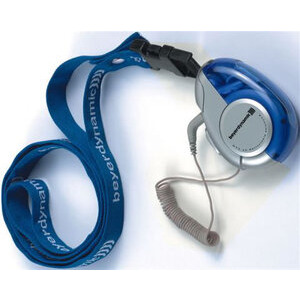 Photo of Beyerdynamic DTX40 Trendline Headphone