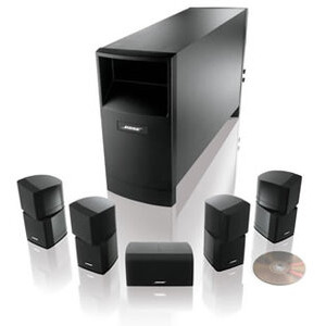 Photo of Bose Acoustimass 15 Series 3 Speaker