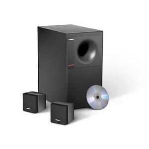 Photo of Bose Acoustimass 3 Speaker