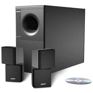 Photo of Bose AcoustiMass 5 Speaker
