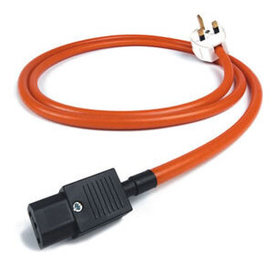 Photo of CHORD POWER CHORD MAINS CABLE Adaptors and Cable