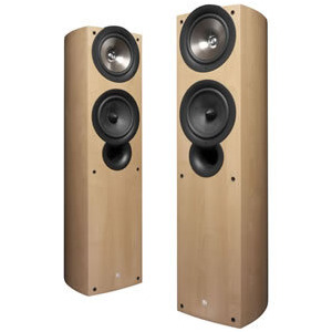 Photo of KEF IQ7 SPEAKERS Speaker