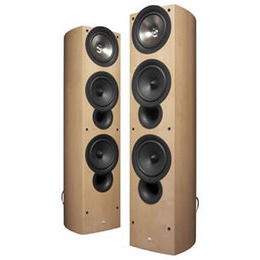 Kef IQ9  Reviews
