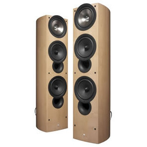 Photo of Kef IQ9  Speaker