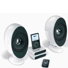 Kef Picoforte 3 iPod Reviews
