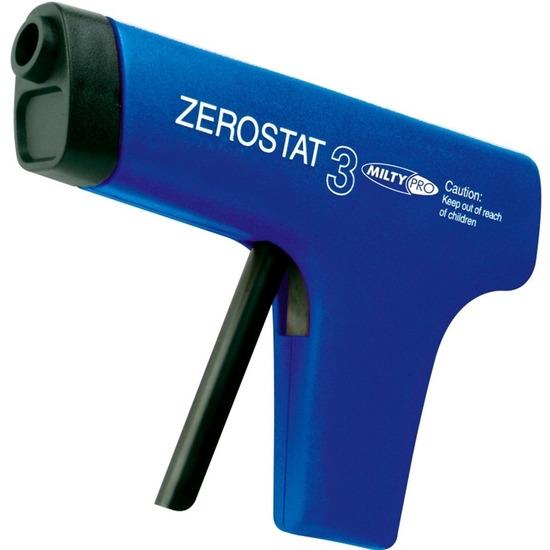 MILTY ZEROSTAT ANTI STATIC GUN