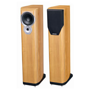 Photo of Mission M64I Speaker