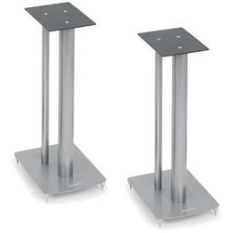 MISSION STANCETTE SILVER STAND PAIR Reviews