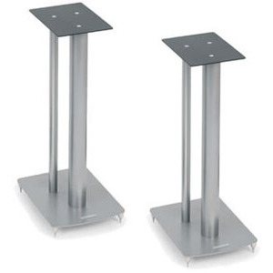 Photo of MISSION STANCETTE SILVER STAND PAIR Audio Accessory