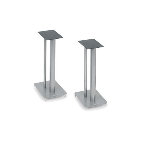 MISSION STANCETTE SILVER STAND PAIR