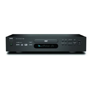 Photo of Nad T-562 DVD Player