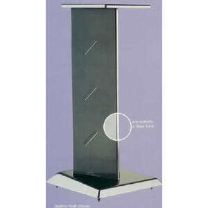 Photo of PARTINGTON DREADNOUGHT ULTIMA SPEAKER STANDS Audio Accessory