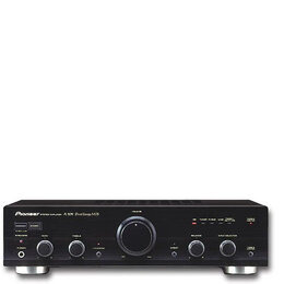 Pioneer A109 Reviews