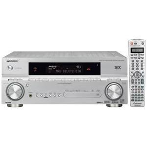 Photo of Pioneer VSX1016 Silver Amplifier