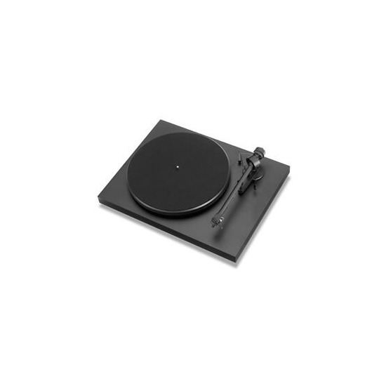Project Debut MK3 Black