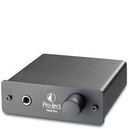 Project Head Box MK11 Silver Reviews
