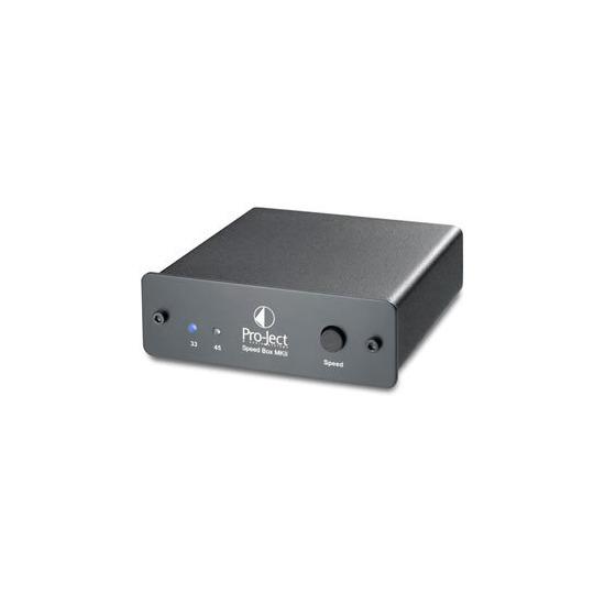 Project Speed Box MK11  (33/45 RPM)