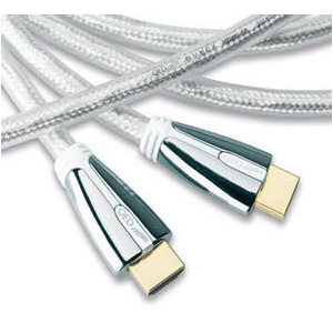 Photo of Qed HDMI SR Adaptors and Cable