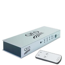 QED HDMI switching box Reviews