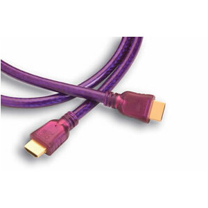 Photo of QED QUNEX HDMI P  LEADS HDMI Lead