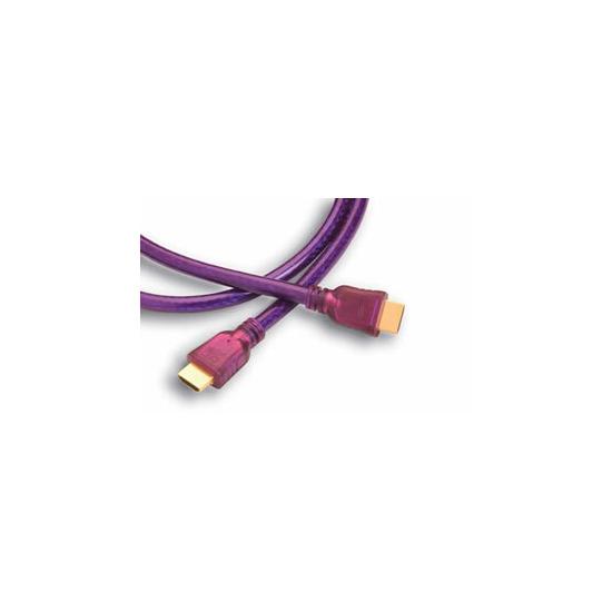 QED QUNEX HDMI P  LEADS