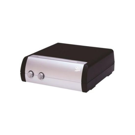 QED SS21 2 WAY SPEAKER SWITCH PARALLEL