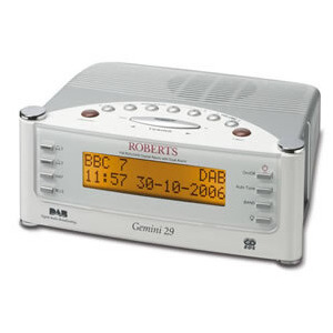 Photo of Roberts Gemini CRD 29 Radio
