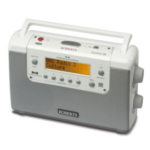 Photo of Roberts Gemini RD 46 Radio