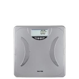 Salter Silver Body Analyser Bathroom Scale 9114 Reviews