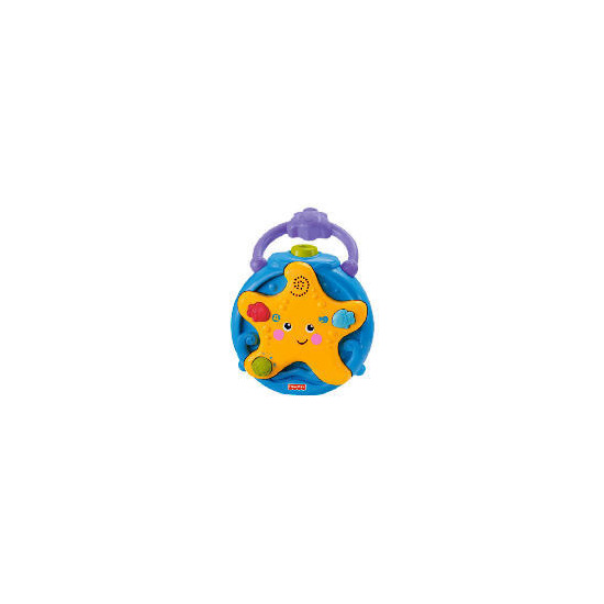 Fisher-Price Ocean Wonders Projector Soother