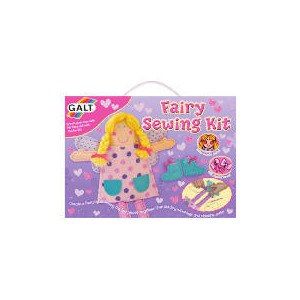 Photo of Galt Fairy Sewing Kit Toy