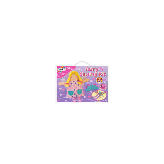 Galt Fairy Sewing Kit